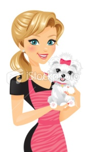 stock-illustration-21438693-dog-groomer-girl