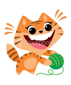stock-illustration-22378931-happy-cat-with-string