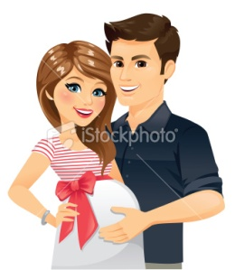 stock-illustration-23498536-pregnant-couple