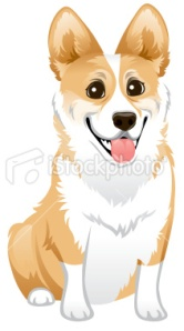 stock-illustration-25007156-corgi-sitting