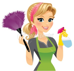 stock-illustration-26360116-cleaning-lady