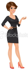 stock-illustration-26905198-beautiful-brunette-woman
