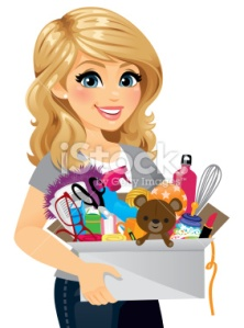 stock-illustration-32428988-woman-spring-cleaning