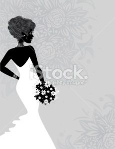stock-illustration-41438970-beautiful-bride-silhouette