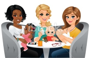 stock-illustration-43447864-moms-feeding-their-babies