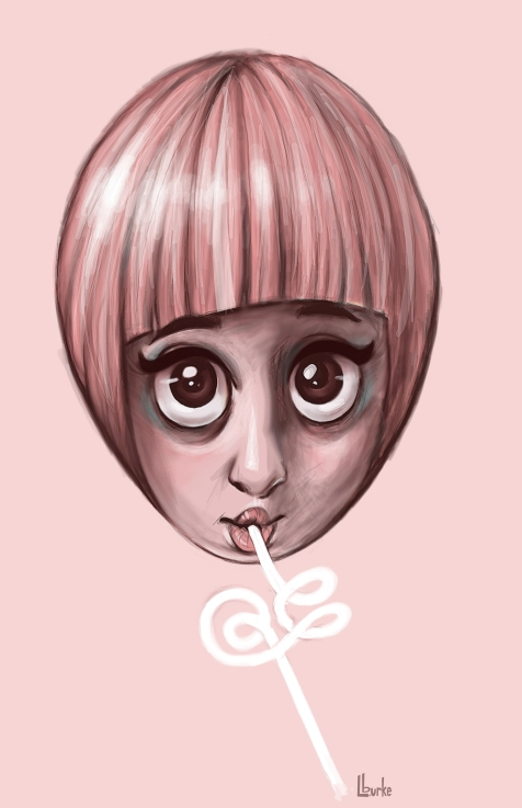RGD Pink