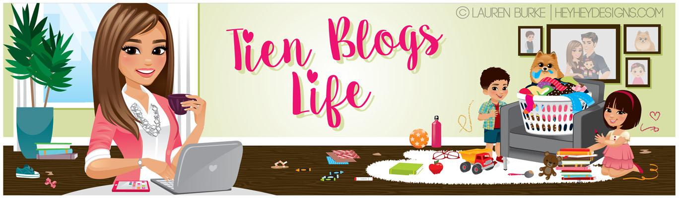 TienBlogsLife